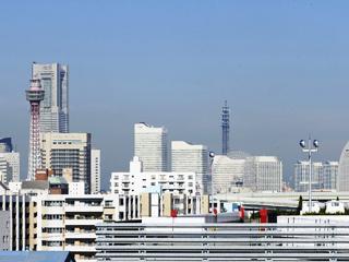 ボンセジュール横浜新山下のイメージ写真3