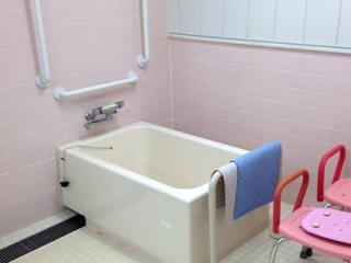 介護老人保健施設シルバーケア常盤平のイメージ写真1003