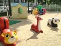 川口乳児院のイメージ写真1