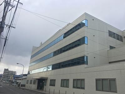 小倉中井病院