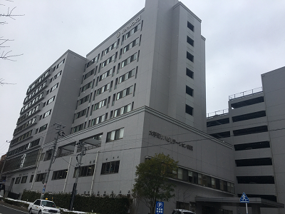 大手町リハビリテーション病院