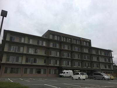 甘木病院のイメージ写真1