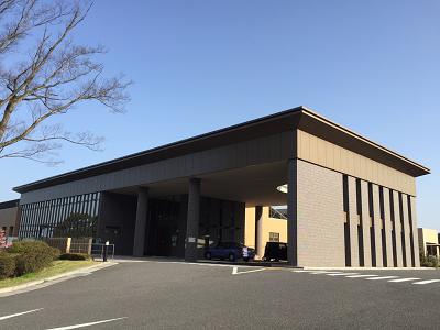 別府リハビリテーションセンター