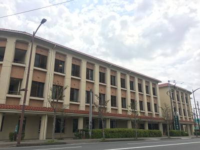 聖ルチア病院のイメージ写真1