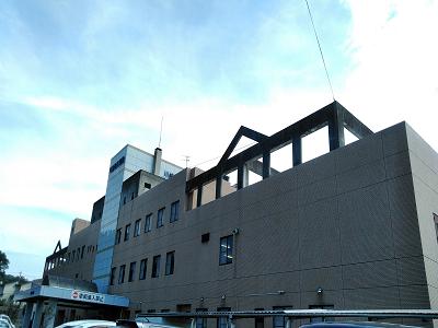 川崎町立病院