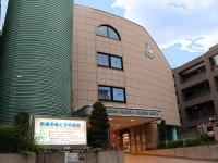 新横浜母と子の病院のイメージ写真1