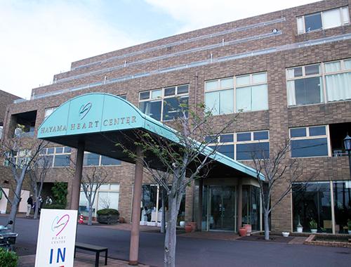 葉山ハートセンターのイメージ写真1
