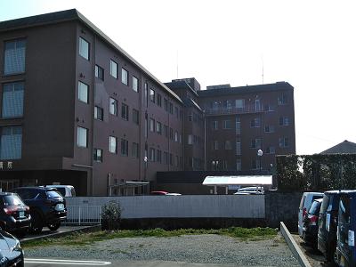 甲斐病院のイメージ写真1
