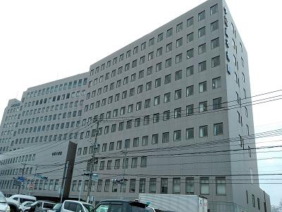高木病院のイメージ写真1