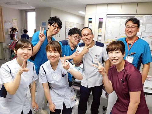 芙蓉会病院のイメージ写真3001