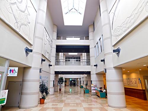 芙蓉会病院のイメージ写真3101