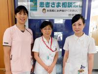所沢ロイヤル病院のイメージ写真1