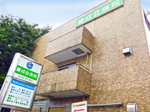 ▲西武国分寺線・拝島線「小川」駅から歩いて約3分とアクセスが良好