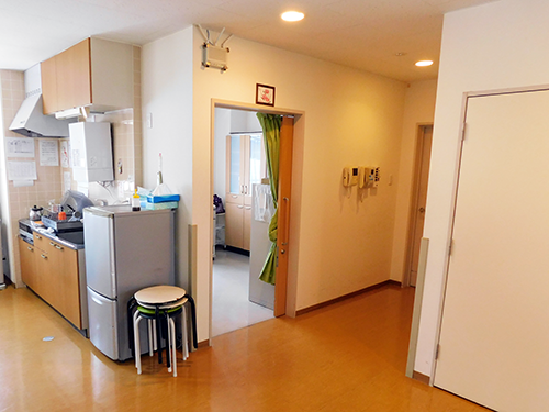 逗子病院訪問介護事業所のイメージ写真3101