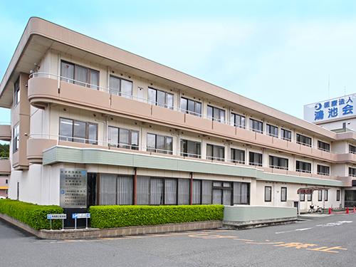 秋津鴻池病院のイメージ写真3001
