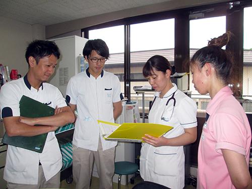 秋津鴻池病院のイメージ写真3101