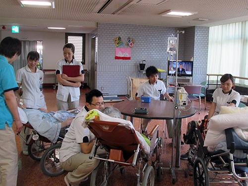 秋津鴻池病院のイメージ写真3103