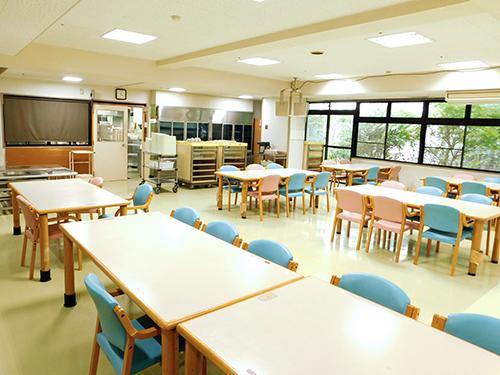養護老人ホーム 仙台長生園のイメージ写真3
