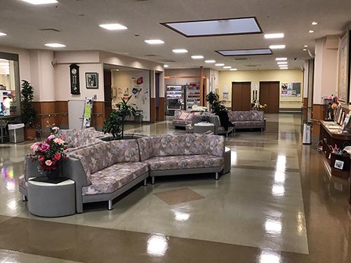 介護老人保健施設アルカディアのイメージ写真2