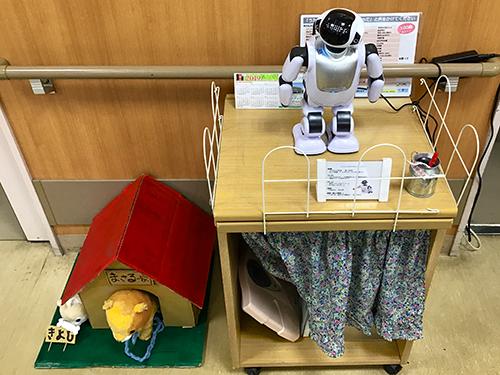 介護老人保健施設アルカディアのイメージ写真3