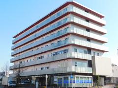 介護付有料老人ホームすこや家・北新横浜