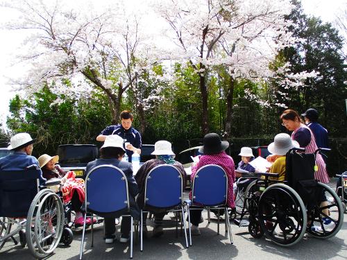 特別養護老人ホーム第二和香園のイメージ写真3101
