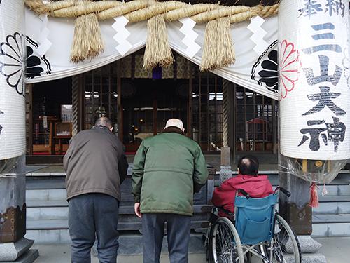 特別養護老人ホーム第二和香園のイメージ写真3103