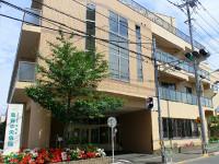 亀有中央病院のイメージ写真1
