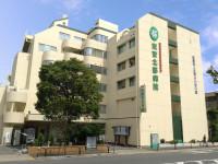 東京北部病院のイメージ写真1