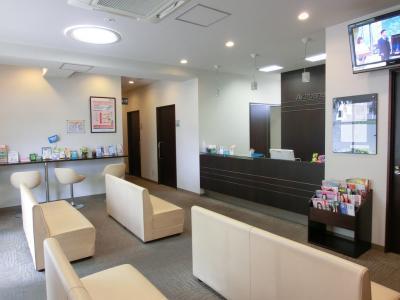 赤羽台診療所