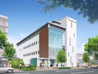 秋山脳神経外科病院のイメージ写真1