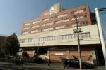 菅野病院・本館