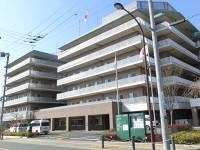 東京総合保健福祉センター江古田の森のイメージ写真1