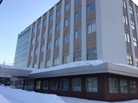 札幌麻生脳神経外科病院