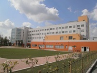 新上三川病院