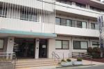 上飯田リハビリテーション病院