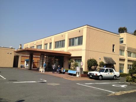 京都府立洛南病院