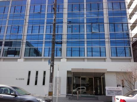 中ノ橋病院のイメージ写真1