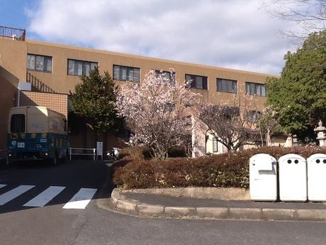 南京都病院