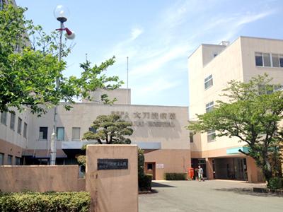 太刀洗病院