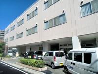中野共立病院のイメージ写真1