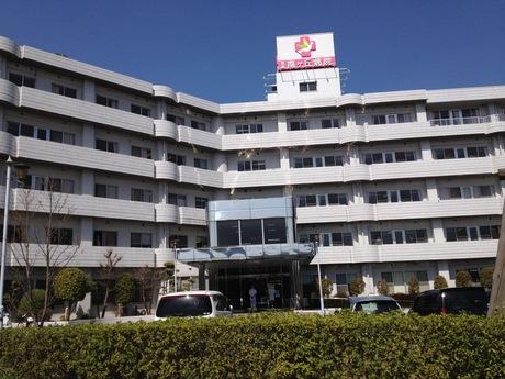 筑紫南ヶ丘病院