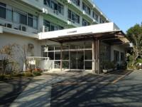 東京武蔵野病院のイメージ写真1