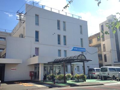 中野江古田病院のイメージ写真1