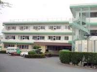 介護老人保健施設クリーンパルゆうのイメージ写真1