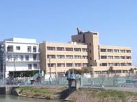 糸島医師会病院のイメージ写真1