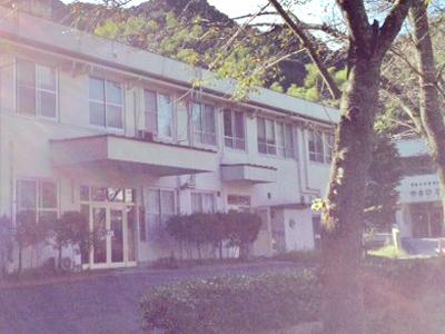 平尾台病院