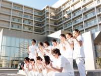 鎌ヶ谷総合病院のイメージ写真1