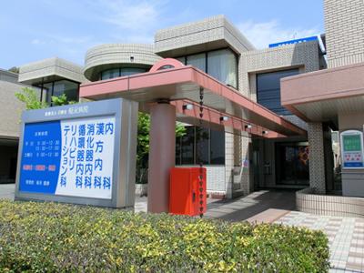 稲永病院のイメージ写真1