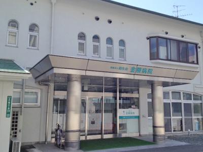 金隈病院のイメージ写真1